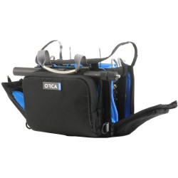 ORCA OR-280 Audio Bag for MixPre-10 Mixer (Extra-Small)