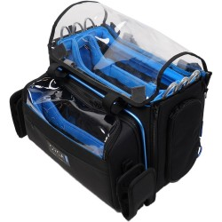ORCA OR-332 Audio Mixer Bag for Sound Devices Scorpio, 888, and 688