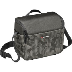 Manfrotto Noreg Camera Messenger-30 (Gray)