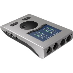 RME MADIface Pro 136-Channel Audio Interface