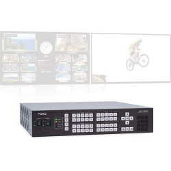 For.A MV-4200 3G/HD/SD/Analog/HDMI/DVI/RGBHV Mixed High Resolution Multi Viewer