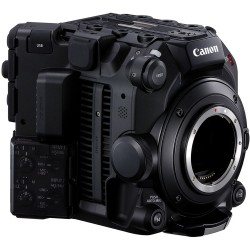 Canon EOS C500 Mark II 5.9K Full-Frame Camera Body (EF Mount)