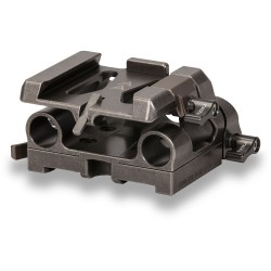 Tilta 15mm LWS Baseplate for RED KOMODO Cage (Tactical Gray)